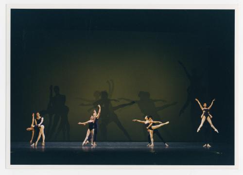 Polyphonia; photograph Bill Cooper, courtesy of ROH