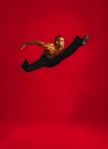 Alvin Ailey American Dance Theater - Kirven James Boyd. Photo by Andres Eccles