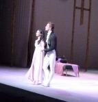 Tamara Rojo et Sergei Polunin - Marguerite et Armand