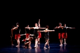"Stephen Petronio Company - ""Like Lazarus Did (LLD 4/30)"" - Photo: David Rosenberg / Courtesy of Stephen Petronio Company"