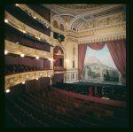 Gamle Scene - Photo Ole Haupt, courtesy of the Kongelige Teater