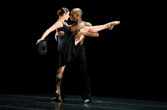 Tango Vitrola (c) Paula Lobo - Courtesy of Ballet Hispanico