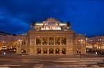 Opéra-national-de-Vienne. Photographie Michael-Pöhn