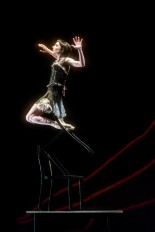 Sarah Lamb dans Raven Girl - Photo Johan Persson, courtesy of ROH