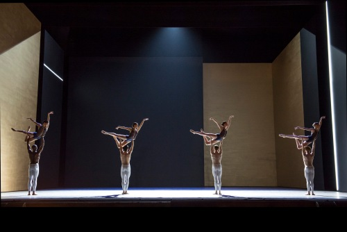 The Human Seasons - Photo Bill Cooper, courtesy of ROH