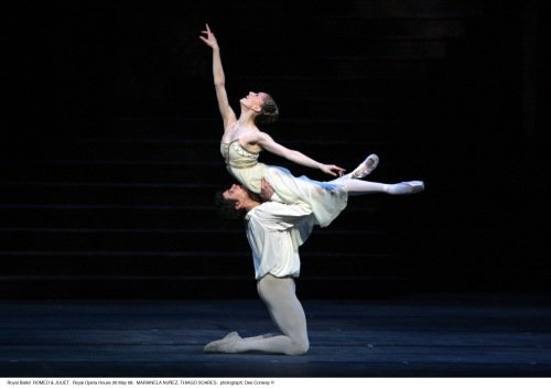 Romeo & Juliet, Photo Dee Conway, (c) ROH
