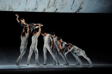 San Francisco Ballet - Hummingbird (c) Erik Tomasson