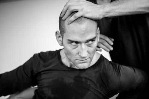 Hannes Langolf (John) (c) Ben Hopper, courtesy of ImPulsTanz