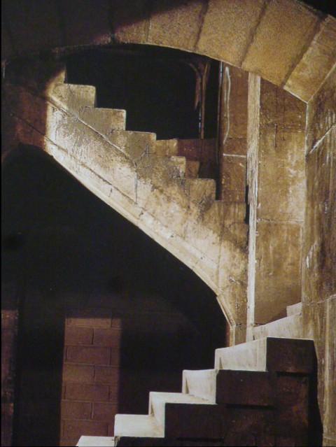 """Photo Jacques Moatti extraite de l'excellent """"L'Opéra de Paris"""", éditions Adam Biro, 1987."""