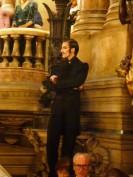 Impressionnant Vincent Chaillet dans un rôle mal construit...