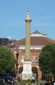 Toulouse, La Halle aux Grains