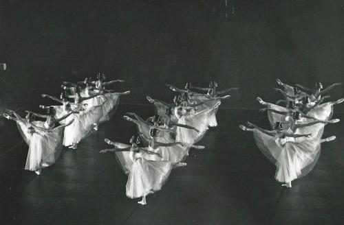 Paris Opera Ballet 1990's