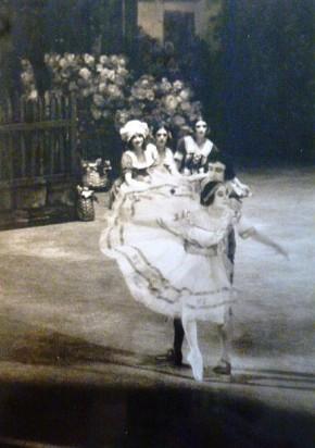 Pavlova. London, 1925