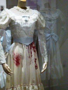 Costume pour la dernière scène de Fall River Legend de Agnès De Mille.