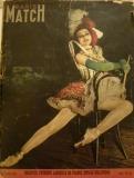 Elle y dansait, mis à part le Grand pas d'Auber, l'Ecuyère, ballet de Lifar et Constantin Nepo...