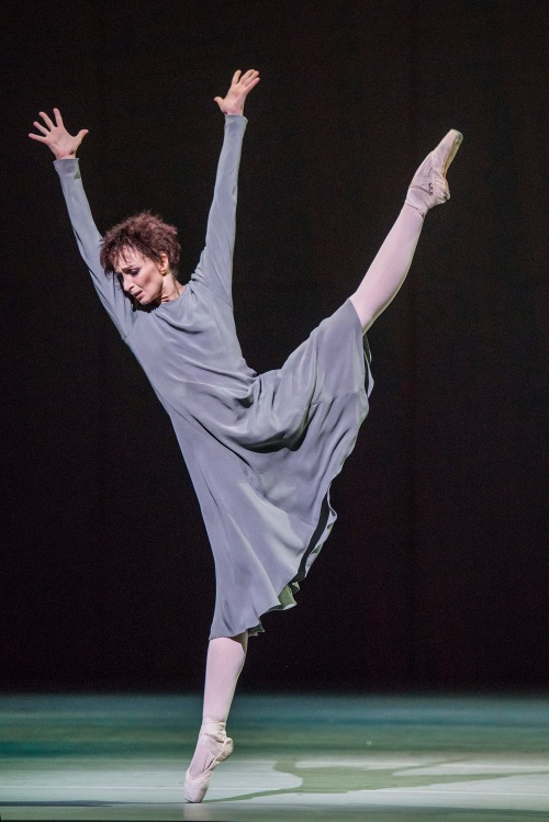 Anastasia - Lauren Cuthbertson - Photographed by Tristram Kenton, courtesy of ROH