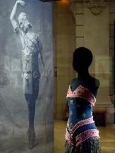 Costume de Zobéide dans Shéhérazade)