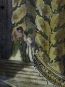 Palais doré de la Belle au Bois dormant (1921).
