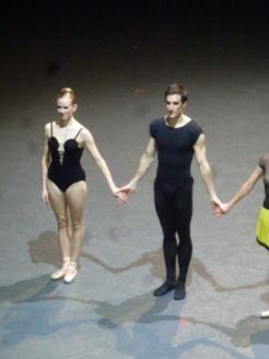 Herman Schmerman : Caroline Osmont et Vincent Chaillet...