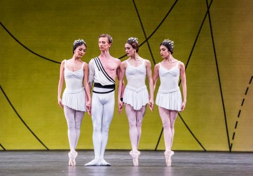 Symphonic Variations. Photo Tristram Kenton, courtesy of ROH