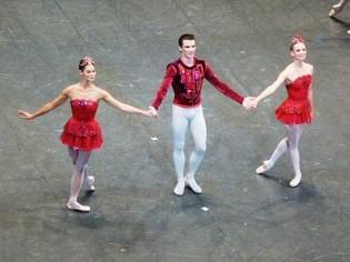 Le 22/09 Le trio Baulac-Marque-Renavand
