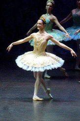 Dorothée Gilbert (Cupidon le 13/12)