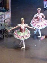 et la jeune Naïs Duboscq (le 5/01) ...