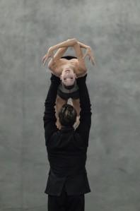 Ballett Zürich - Winterreise - © Gregory Batardon