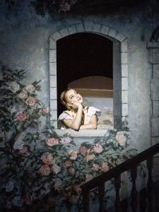 Natascha Mair - Coppélia - Copyright: Wiener Staatsballett/Ashley Taylor