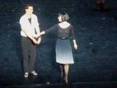 Le Rendez-Vous. Alexandre Gasse et Amandine Albisson